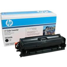 Тонер-картридж HP Color LJ CP4025/4525/CM4540 CE260А B (8,5k)