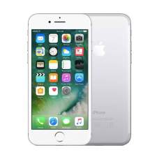 "iphone 7 4.7"" Silver 128gb"