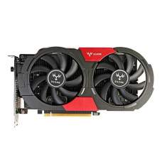 iGame NVIDIA GeForce 1050Ti 4GD5